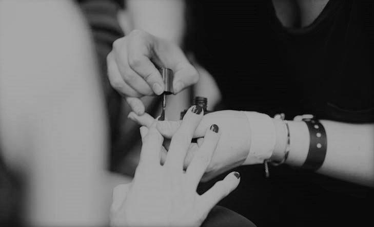 Iniciación al Nail Art