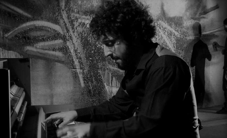 Kutxa Kultur Gauak | Urban Brahms – Nima Sarkechik + Jone Lizarralde