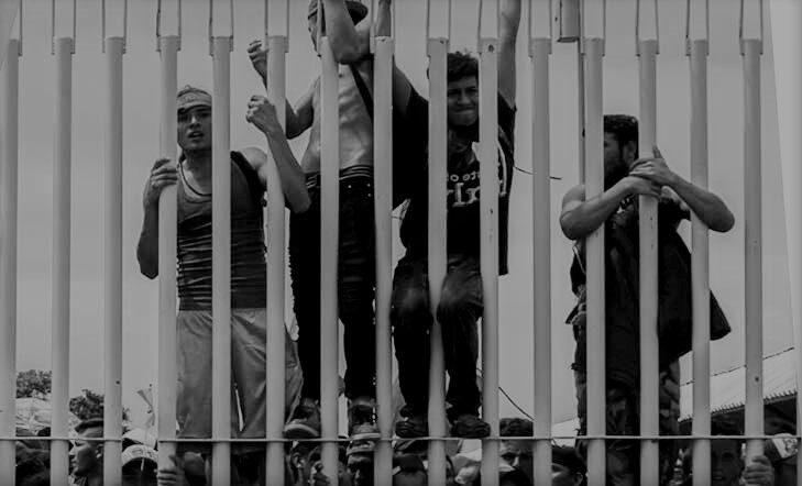 Voces sin fronteras | documental y coloquio