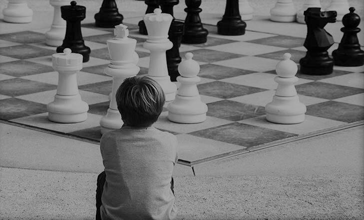 Cursos de iniciación al ajedrez para escolares